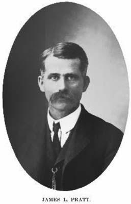 James L. Pratt