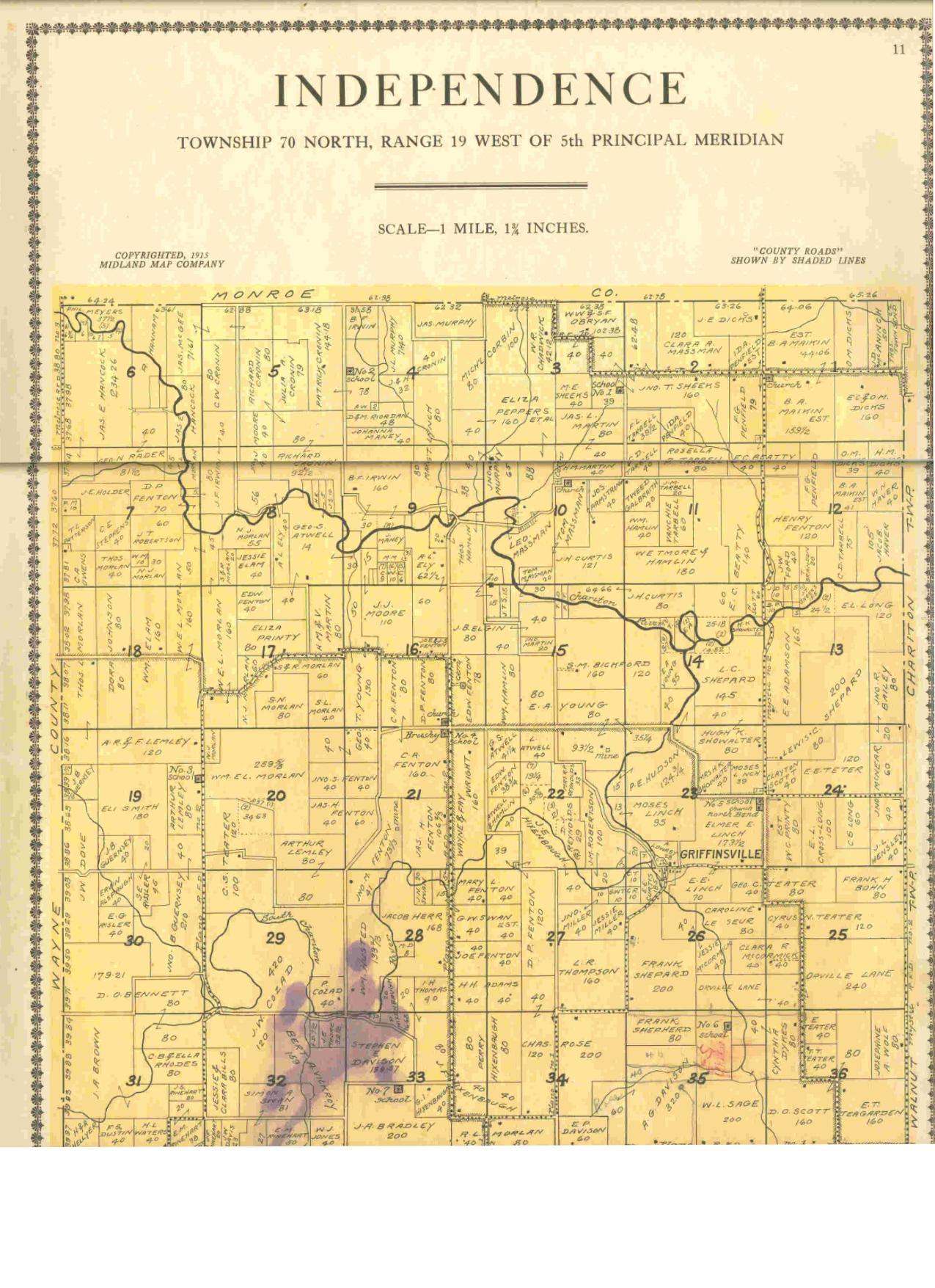 appanoose county Appanoosehistory.
