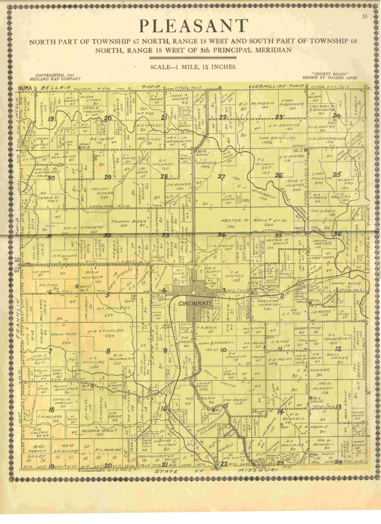 appanoose county Looking to purchase hunting land in appanoose, iowa take a look at the properties for sale and give our team of land specialists a call.