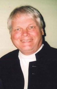Johnson, Rev  Eric Lee (1947-2017)