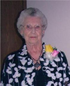 Keefe Ruth M 1919 2013