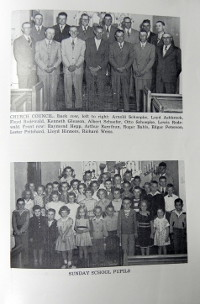 Pg. 10 of 75th Anniversary Booklet for Immanuel Lutheran