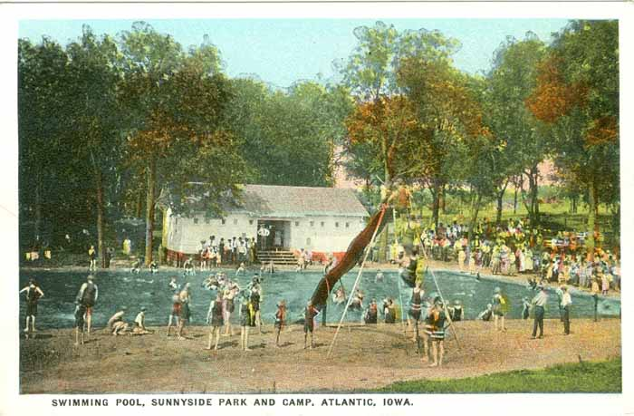 Cass iagenweb cass county iowa photos atlantic - Decorah municipal swimming pool decorah ia ...