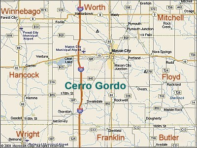 Cerro Gordo County, IA Land for Sale - 124 Listings | Land ...