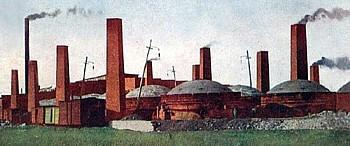 Mason City Brick Amp Tile Company