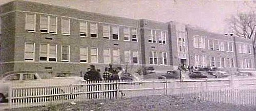 Clear Lake Schools >> IAGENWeb ~ Cerro Gordo Co. ~ Clear Lake High School