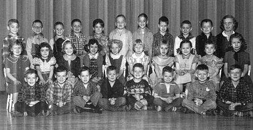Clear Lake Schools >> IAGENWeb ~ Cerro Gordo Co. ~ Lincoln Elementary School, Clear Lake