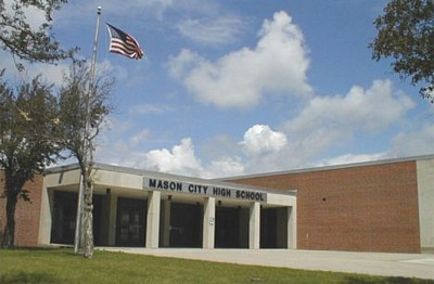 Mason city high school 2010