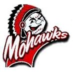 Image result for mason city mohawks