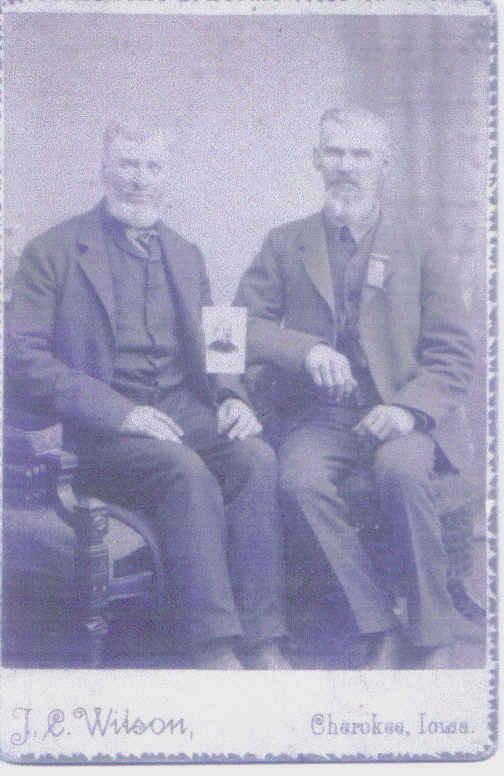 Ephraim and Joseph Cannon
