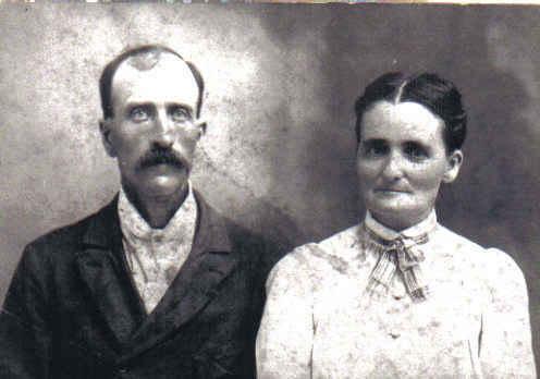 Sullivan and Nellie Daniels