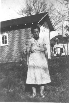 Anna Grace Geasland
