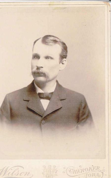 James J. Scott