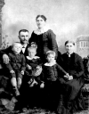 unknown nelson family