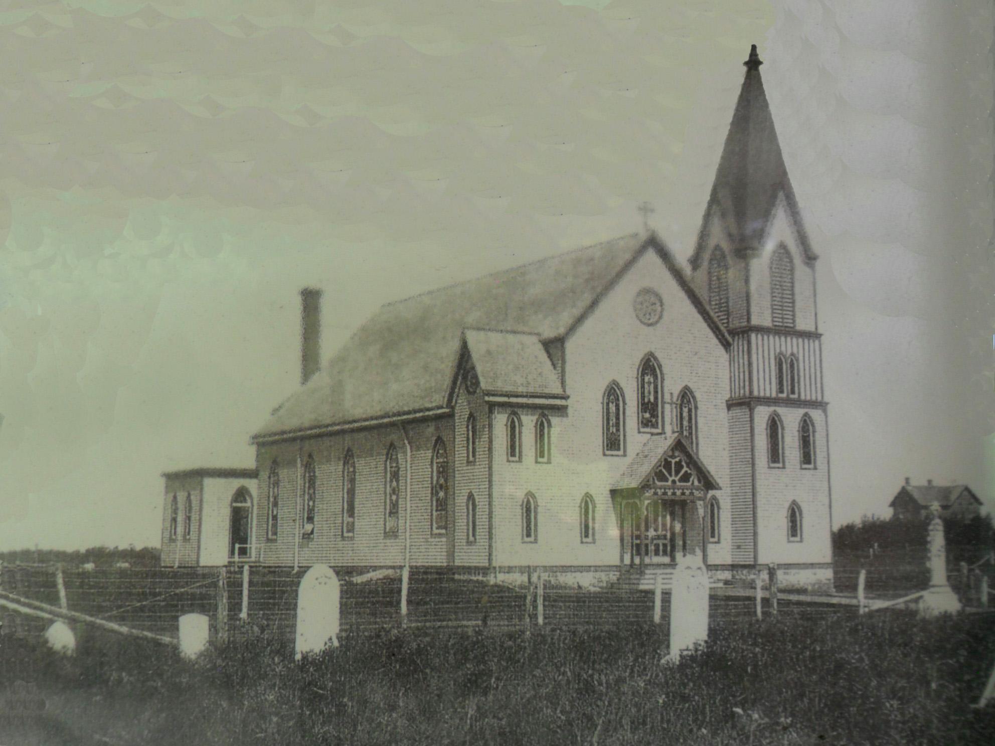 Church Granary