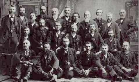 ia on civil war When the civil war broke out, curtis became an active recruiter, and on june 1, 1861, was named colonel of the second iowa infantry.