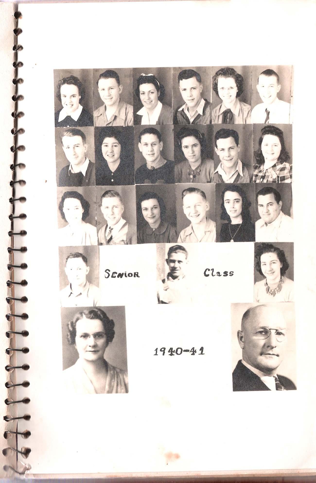 Murray High School Graduates