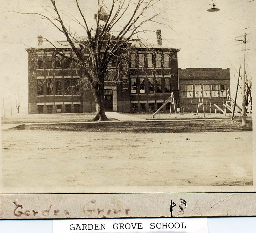 Garden Grove Elementary School 28 Images Park View Elementary School In Morton Grove Il