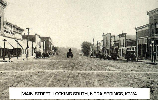 nora springs Learn about the city of nora springs including contact information, office hours, and library hours.