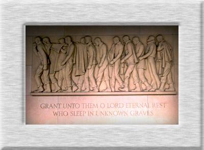 Suresnes American Cemetery And Memorial