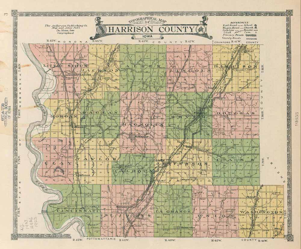 Land Records Search - Kendall County