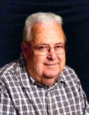 Larsen, Charles Edward 1932 - 2017