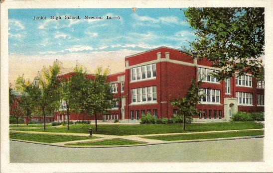 School Photos Newton Iowa