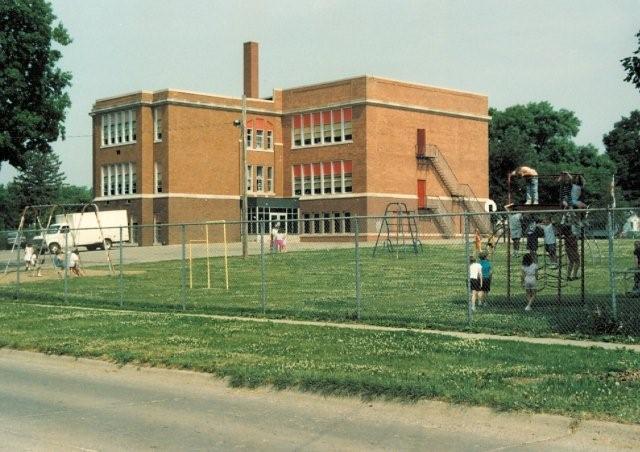 Iowa City City High Class Of