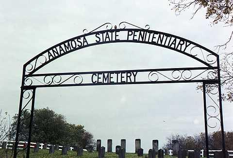 Anamosa State Pen Anamosa State