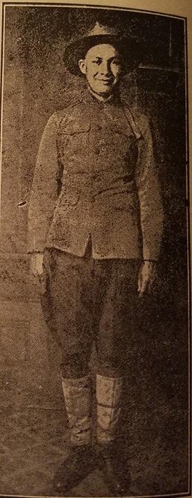 Jones County Military Records - Jones County, Iowa