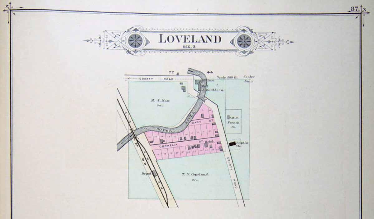 IAGenWeb: Pott. Co. - City Maps 1885