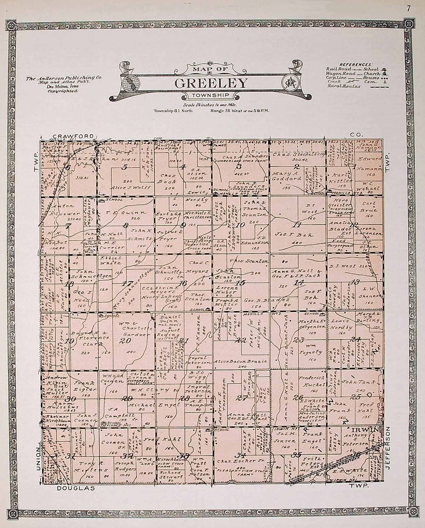 greeley county map with Greeleytwp on Greeleytwp as well Wyoming Highway 221 as well Assistance dir as well Drilling In Gung Ho Greeley Hits Opposition Near West Side Homes further Colorado Ghost Towns.