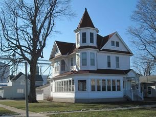 Bed And Breakfast Clarion Iowa